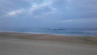 wave report FR, Vieux Boucau (40) du 2012-08-02 07:15:00