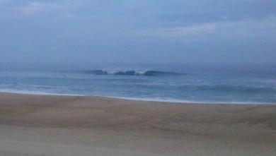 wave report FR, Vieux Boucau (40) du 2012-08-02 07:45:00