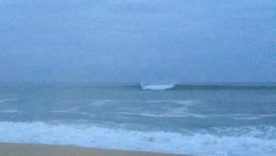 wave report FR, Vieux Boucau (40) du 2012-08-04 06:45:00