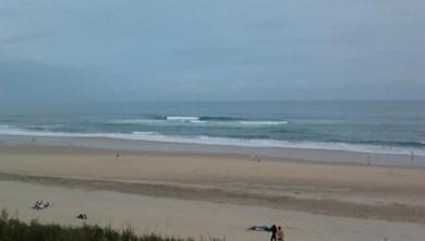 wave report FR, Biscarrosse Plage (40) du 2012-08-04 10:00:00