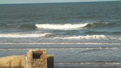 Surf report FR, Grand Village (17) du 2012-08-07 09:00:00