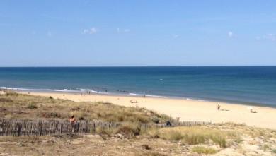 wave report FR, Lacanau Océan - La Nord (33) du 2012-08-08 10:00:00
