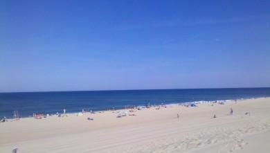 wave report FR, Vieux Boucau (40) du 2012-08-08 10:45:00