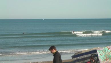 Surf report FR, Grand Village (17) du 2012-08-09 09:00:00