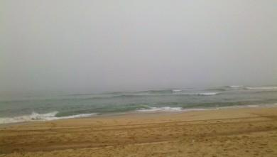 wave report FR, Vieux Boucau (40) du 2012-08-10 07:30:00