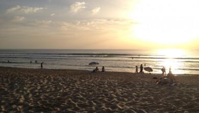 wave report FR, Le Porge (33) du 2012-08-10 21:00:00
