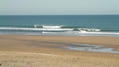 Surf report FR, Grand Village (17) du 2012-08-11 09:00:00