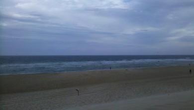 wave report FR, Vieux Boucau (40) du 2012-08-15 09:00:00