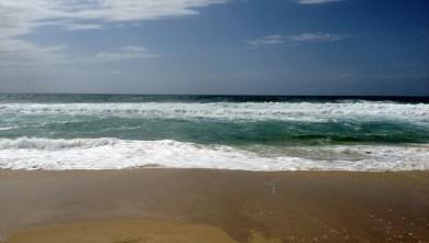 wave report FR, Lacanau Océan - La Nord (33) du 2012-08-15 17:45:00