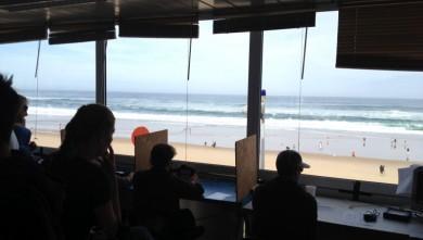 wave report FR, Lacanau Océan - La Nord (33) du 2012-08-16 09:00:00