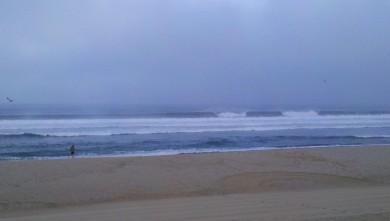wave report FR, Vieux Boucau (40) du 2012-08-16 08:00:00