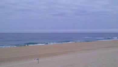 wave report FR, Vieux Boucau (40) du 2012-08-22 09:30:00