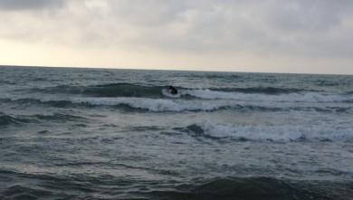 wave report FR, Les Arresquiers (34) du 2012-08-24 08:00:00