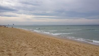 wave report FR, Seignosse - Les Estagnots (40) du 2012-09-23 12:51:00