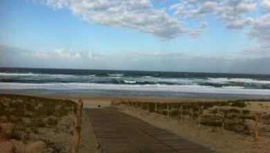 wave report FR, Le Grand Crohot (33) du 2012-09-24 10:11:00