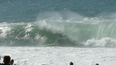 wave report FR, Hossegor - La Gravière (40) du 2012-09-30 05:00:00