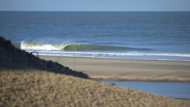 Surf report FR, Soulac sur Mer (33) du 2012-10-15 10:00:00