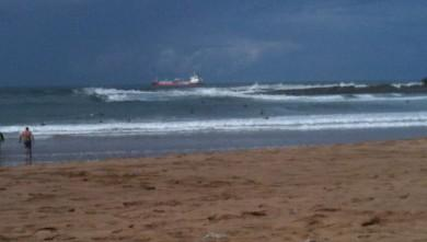 Surf report MA, Dracula (MA) du 2012-10-20 12:53:00