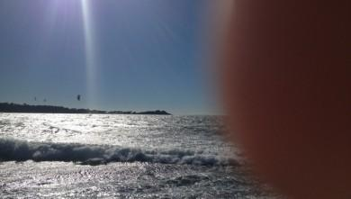 wave report FR, Cannes - Palm Beach (06) du 2012-11-05 12:23:00