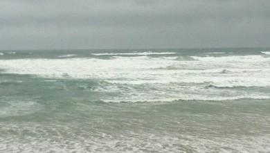 wave report FR, La Torche (29) du 2012-12-24 13:00:00