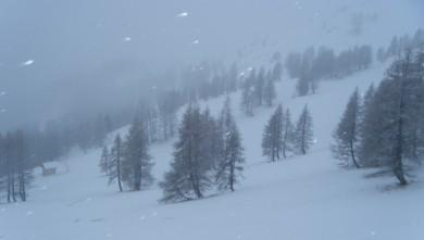 snow report FR, Pra Loup (04)
