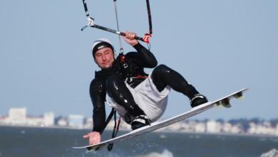 Wind report FR, La Chambrette (33) du 2012-02-19 12:00:00