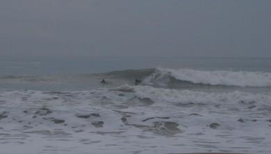 wave report FR, Plage des Dunes (85) du 2012-02-25 16:00:00