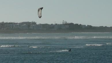 Wind report MA, Petit Port Dar Bouazza (MA) du 2012-03-03 15:00:00