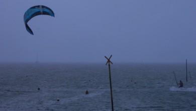 wind report FR, Andernos - Le Betey (33) du 2012-03-04 14:00:00