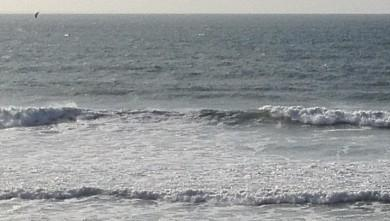 wave report FR, La Hume (33) du 2012-03-08 16:00:00