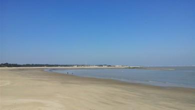 Wind report FR, La Chambrette (33) du 2012-03-13 14:00:00