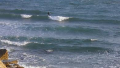 Surf report FR, La Couronne (13) du 2012-03-17 17:00:00