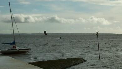 wind report FR, Andernos - Le Betey (33) du 2012-03-18 14:00:00