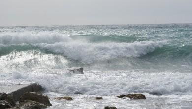 wave report FR, Les douaniers (06) du 2012-03-23 09:00:00