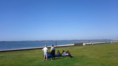 wind report FR, Arcachon - Les Arbousiers (33) du 2012-03-30 16:00:00