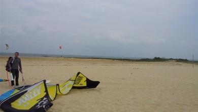 wind report FR, La Hume (33) du 2012-04-03 15:00:00