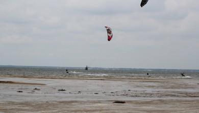 wind report FR, La Hume (33) du 2012-04-03 16:00:00