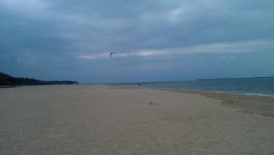 Wind report FR, Arcachon - Les Arbousiers (33) du 2012-04-03 16:00:00