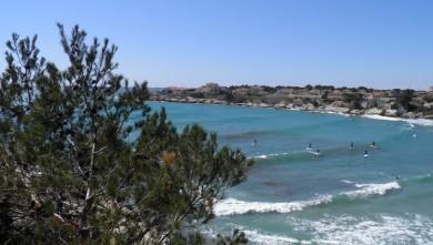 Surf report FR, Plage Napoléon (13)