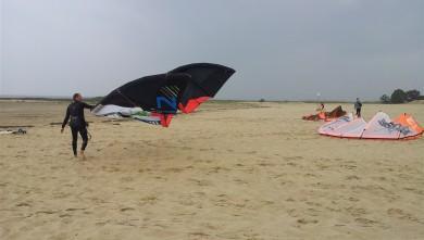 wind report FR, La Hume (33) du 2012-04-07 16:00:00