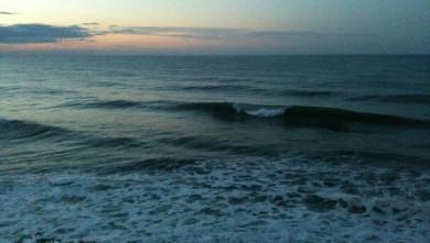 wave report IT, Vintimille (IT) du 2012-04-08 07:00:00