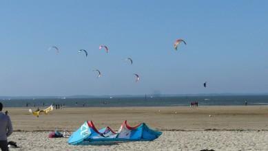 wind report FR, La Hume (33) du 2012-04-08 17:00:00