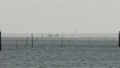 Wind report FR, Andernos - Le Betey (33) du 2012-04-10 18:00:00