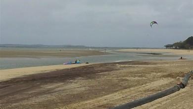 Wind report FR, Arcachon - Les Arbousiers (33) du 2012-04-11 11:00:00