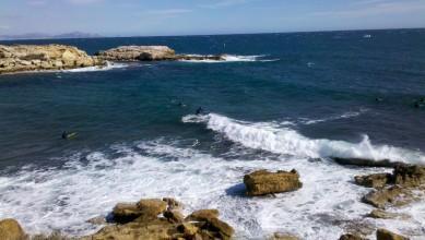 Surf report FR, L'Arquet (13) du 2012-04-11 17:00:00