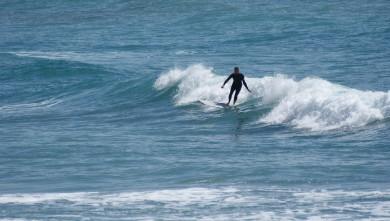 wave report IT, Vintimille (IT) du 2012-04-12 14:00:00