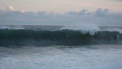wave report IT, Vintimille (IT) du 2012-04-15 17:00:00
