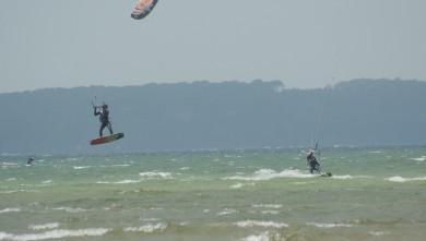 Wind report FR, Navarrosse (40) du 2012-04-15 14:00:00