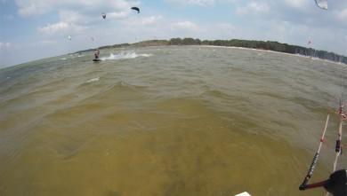 Wind report FR, Navarrosse (40) du 2012-04-15 15:00:00