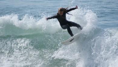 wave report IT, Vintimille (IT) du 2012-04-16 09:00:00